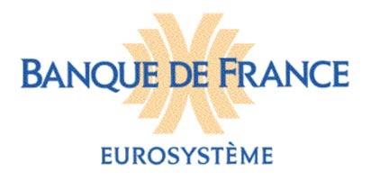 Site de la Banque de France